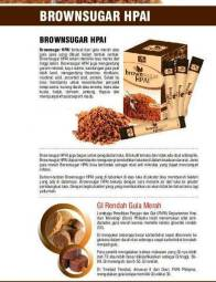 gula semut brown sugar hpai- 0856.9637.0861