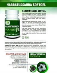 habbatus sauda softgel- 0856.9637.0861