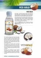 Minyak Kelapa VCO Gold