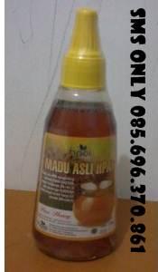 Jual Madu Asli HPAI 17+ - Madu Lebah Asli Timur Tengah - Madu Kadar Air Rendah