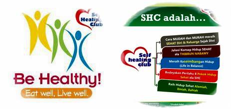 Healthy Life Self Healing Club