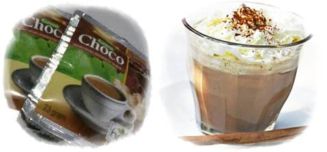 Toko Coklat Herbal Green Chocho Online- Jual Herbal Active Jogja