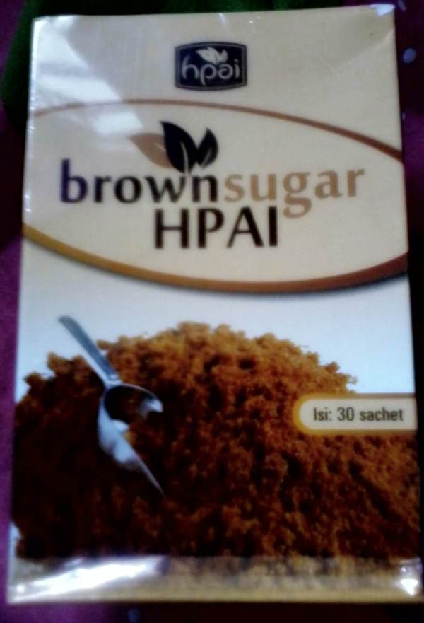 Brown Suggar HPAI