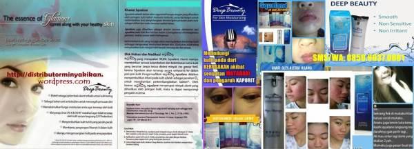 agen deep beauty squa hpai- Squalane Untuk Kecantikan- SMS/WA.0856.9637.0861